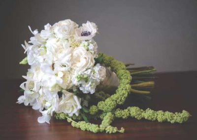 Beautiful details by Holliday Flowers & Events