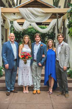 The Steinbergs