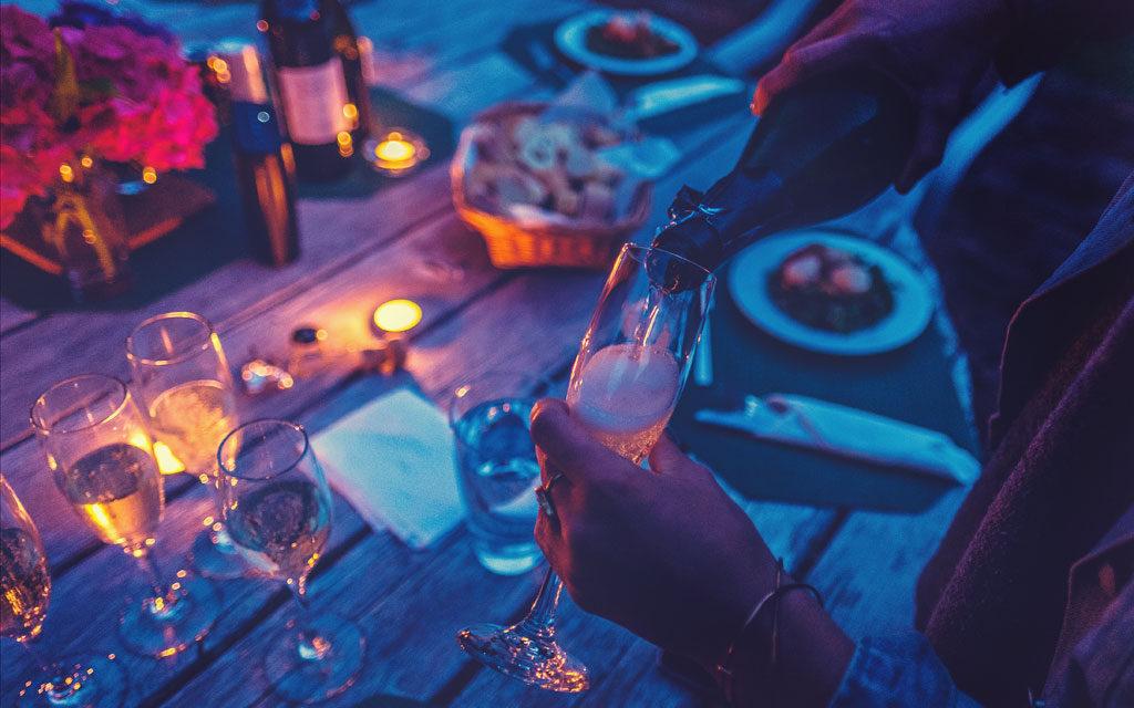 Top 10 Kosher Wines & Spirits