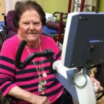 Restorative Nursing Keeps Seniors Moving