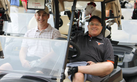 Temple Israel MRJ-Brotherhood Annual Golf Tournament