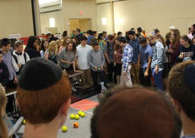Katz Yeshiva High School Hosts Young Engineers