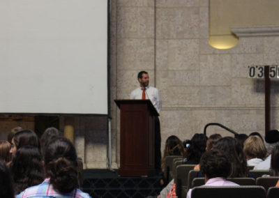 Rabbi Jonathan Kroll