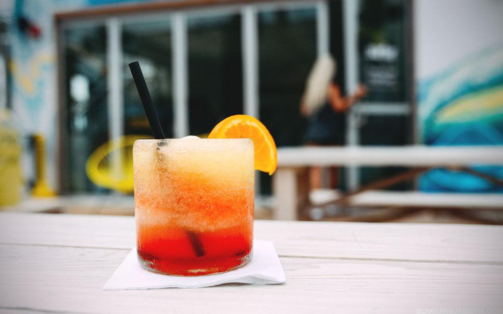 Cool Summer Beverages