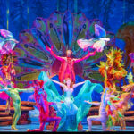 The Little Mermaid Live at the Orpheum