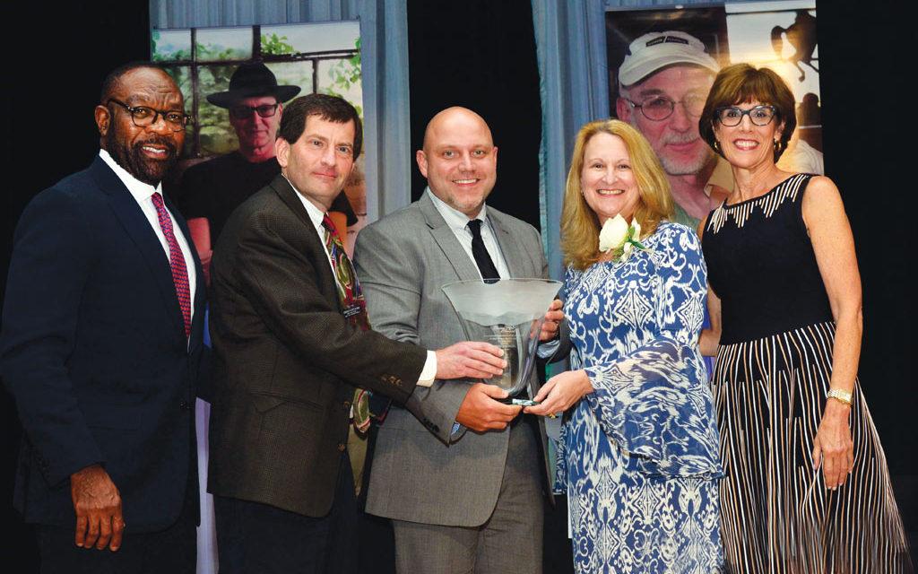 Methodist Foundation Recognizes 2017 Living Awards Recipients
