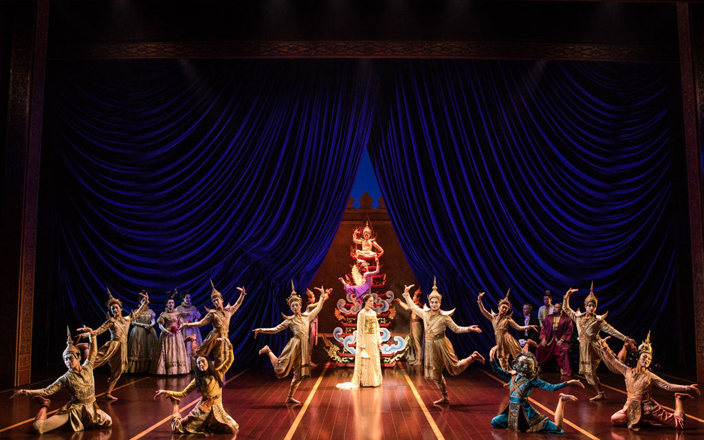 The King and I at The Orpheum Theatre