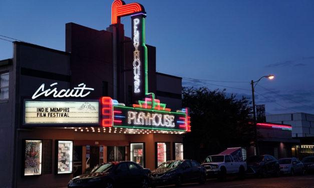 Indie Memphis Film Festival 20th Anniversary