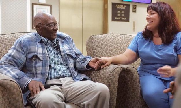 Memphis Jewish Home & Rehab – 25 Years of Rehabilitation