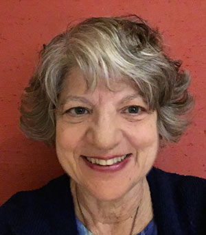 Lynnie Mirvis