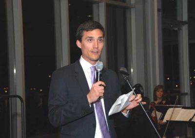 Daniel Kiel