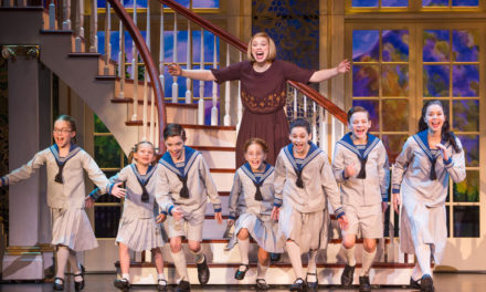 The Sound of Music at Orpheum Theatre Memphis