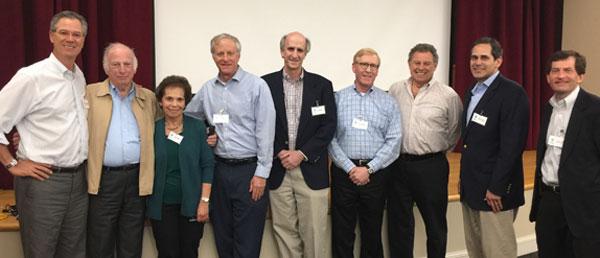 MJHR Board Committee
