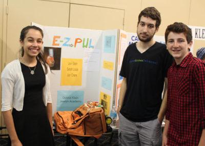 Donna Klein Students