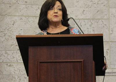 Judy Lebovits, Vice President of CIJE