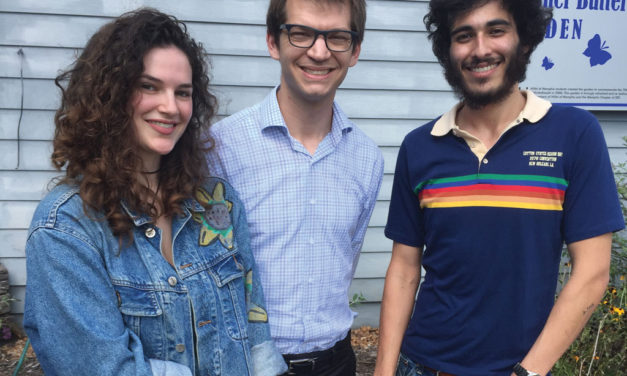 Memphis Hillel Begins School Year with Exciting Changes