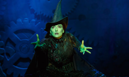WICKED at the Orpheum Theatre in March