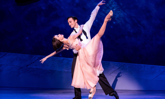 Cool Autumn Events at The Orpheum Theatre