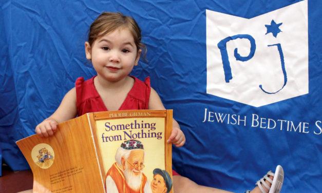 PJ Library Creates a Cultural Community