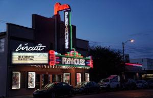 Indie Memphis Film Fest 20th Anniversary