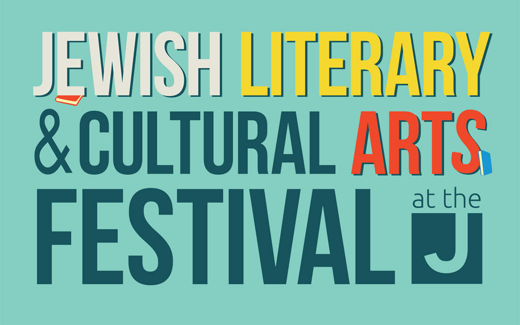 Jewish Literary & Cultural Arts Festival