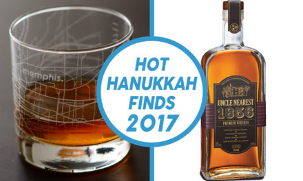 Day 5: Hot Hanukkah Finds 2017
