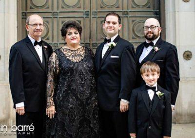 Buchwalter-Badrian-Marc-Family