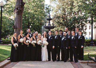 Buchwalter-Badrian-weddingparty