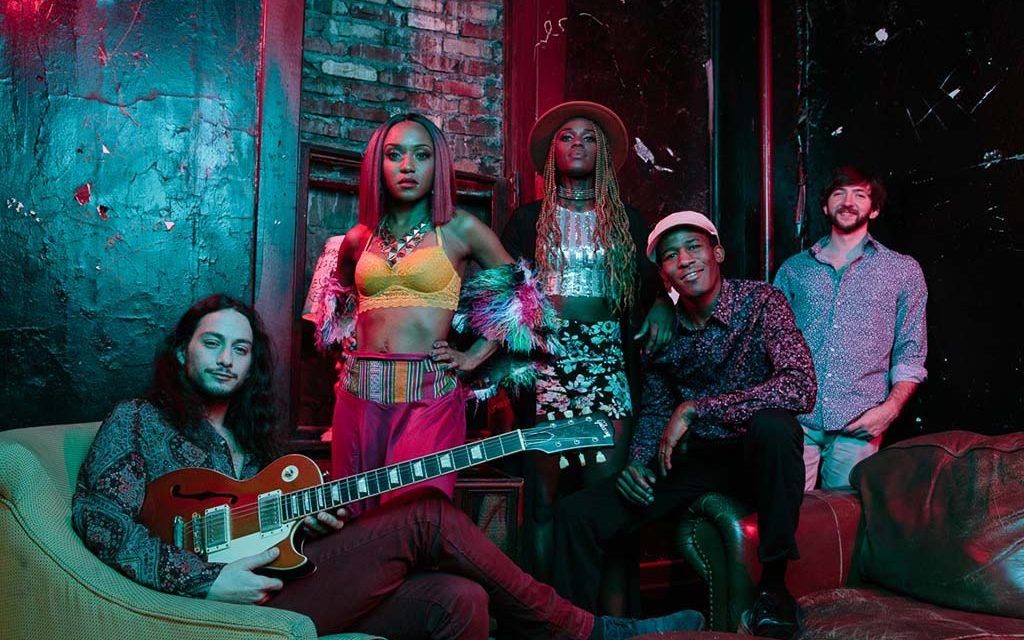"""Southern Avenue Band Announces second album """"Keep On"""""""