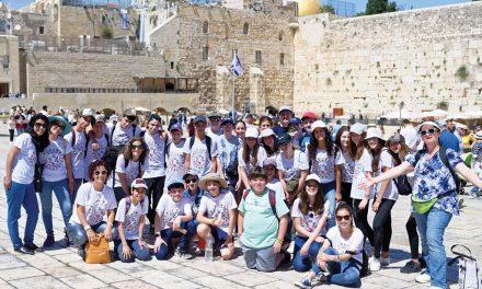 Bornblum Illuminates New School Year with New Initiatives