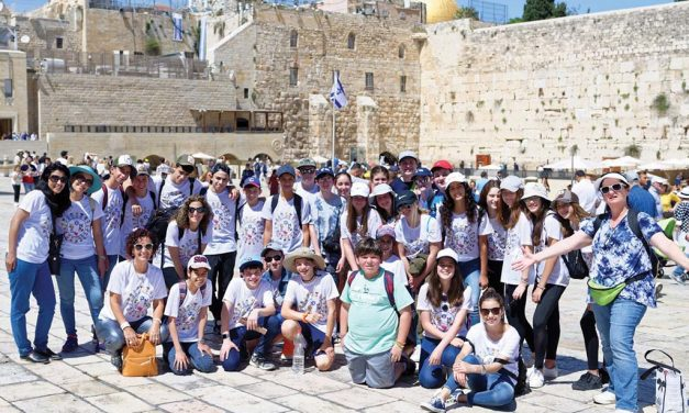 Bornblum Illuminates New School Year with New Initiatives