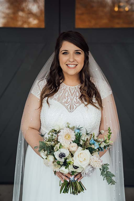 Laura the Bride
