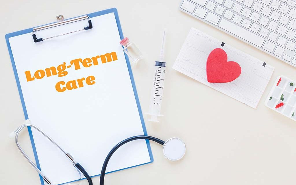 Benefits of Long-Term Care Insurance