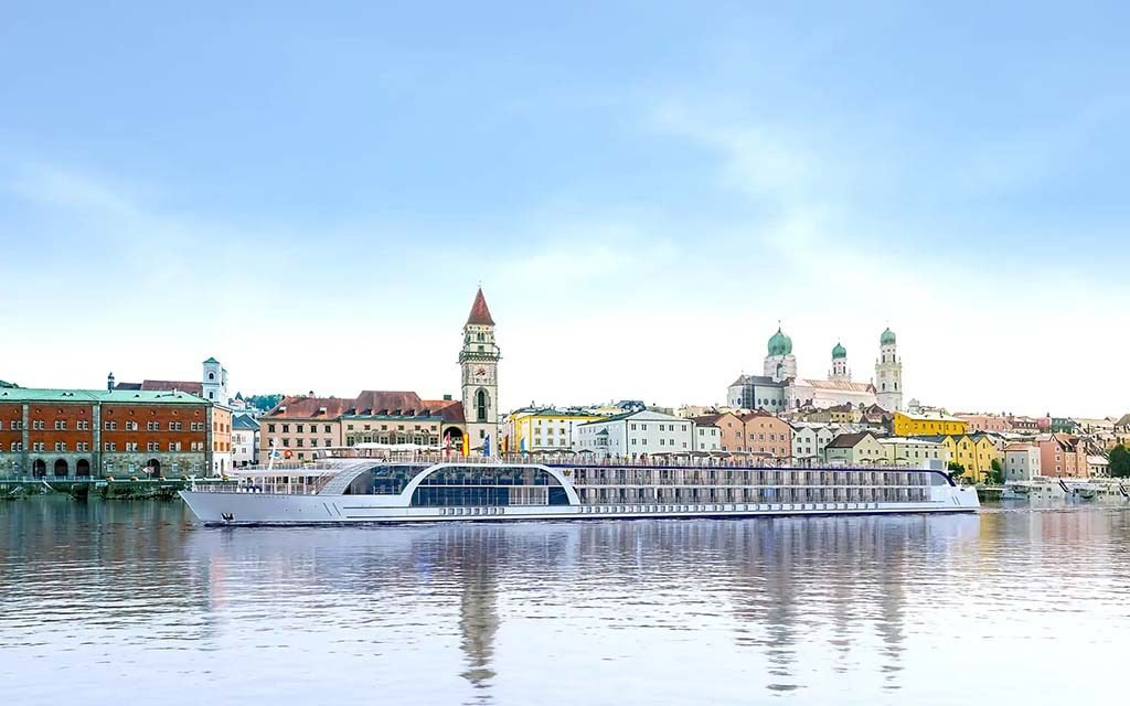 Customize Your Jewish Heritage Experience Aboard AmaWaterways Cruises on the Danube and Rhine Rivers