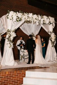 Kisber Wedding