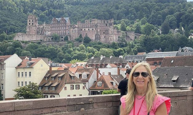 My Experience on AmaWaterways' Rhine Castles and Swiss Alps and an Invitation to Learn about River Cruising